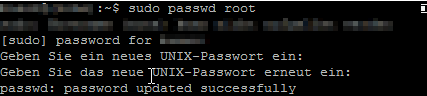 linux_passwort_aendern