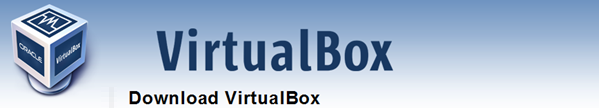 virtual box download